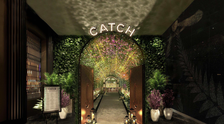 Catch Aria Resort Amp Casino