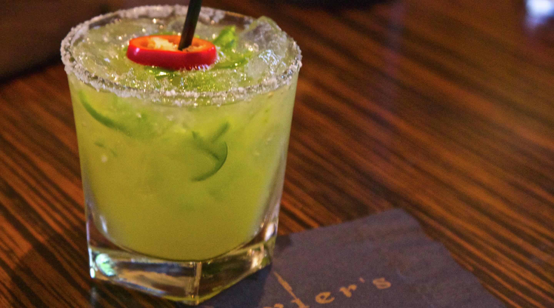 Mexican Restaurant - Javier\'s - ARIA Resort & Casino