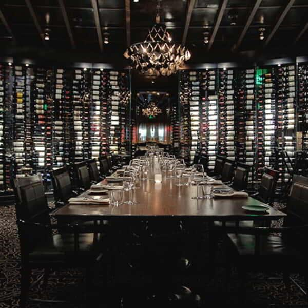 Jean Georges Steakhouse Restaurant Las Vegas | ARIA Resort ...