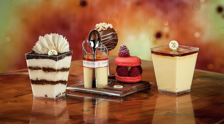 Jean Philippe Patisserie Birthday Cake Aria