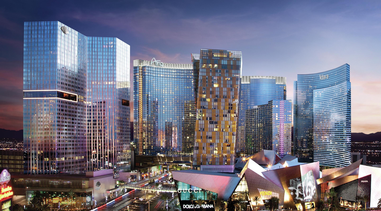 Aria Casino Resort