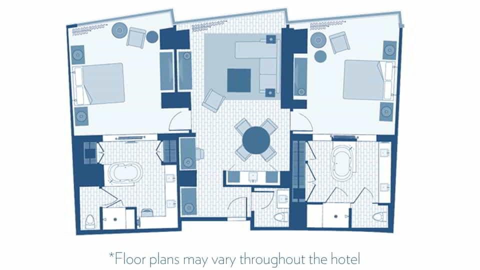 2 Bedroom Aria Sky Suite Floor Plan Centerfordemocracy Org. Does Aria Have 2 Bedroom Suites   Centerfordemocracy org