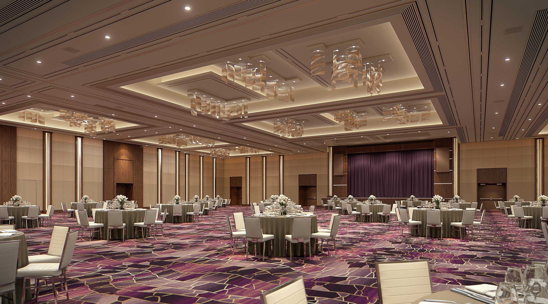Meeting Spaces Ballrooms In Las Vegas Aria Resort Casino